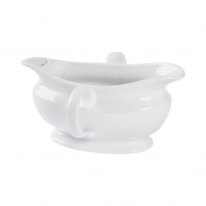 TTU-P6305-EC-8 inch Porcelain Gravy Separator by Denmark Tools for Cooks