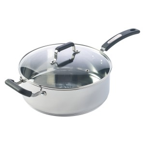 TTU-Q2132-EC 11 inch - 6 quart Stainless Steel Jumbo Cooker by Denmark Tools For Cooks®