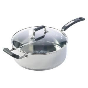 TTU-Q2132-EC 11 inch - 6 quart Stainless Steel Jumbo Cooker by Denmark Tools For Cooks®