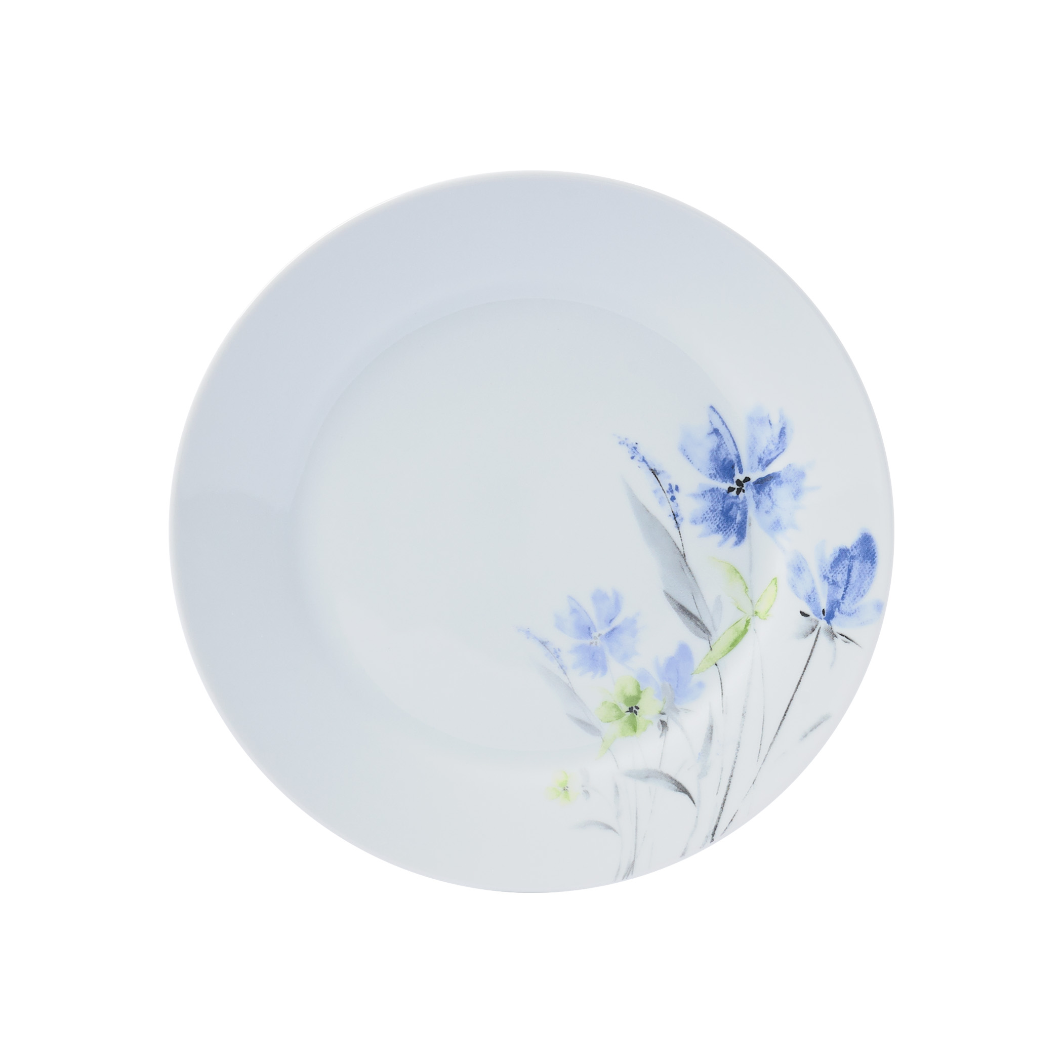 ... TTU 83700 EC 16 Piece Porcelain Dinnerware Set By Tabletops Gallery_2  ...