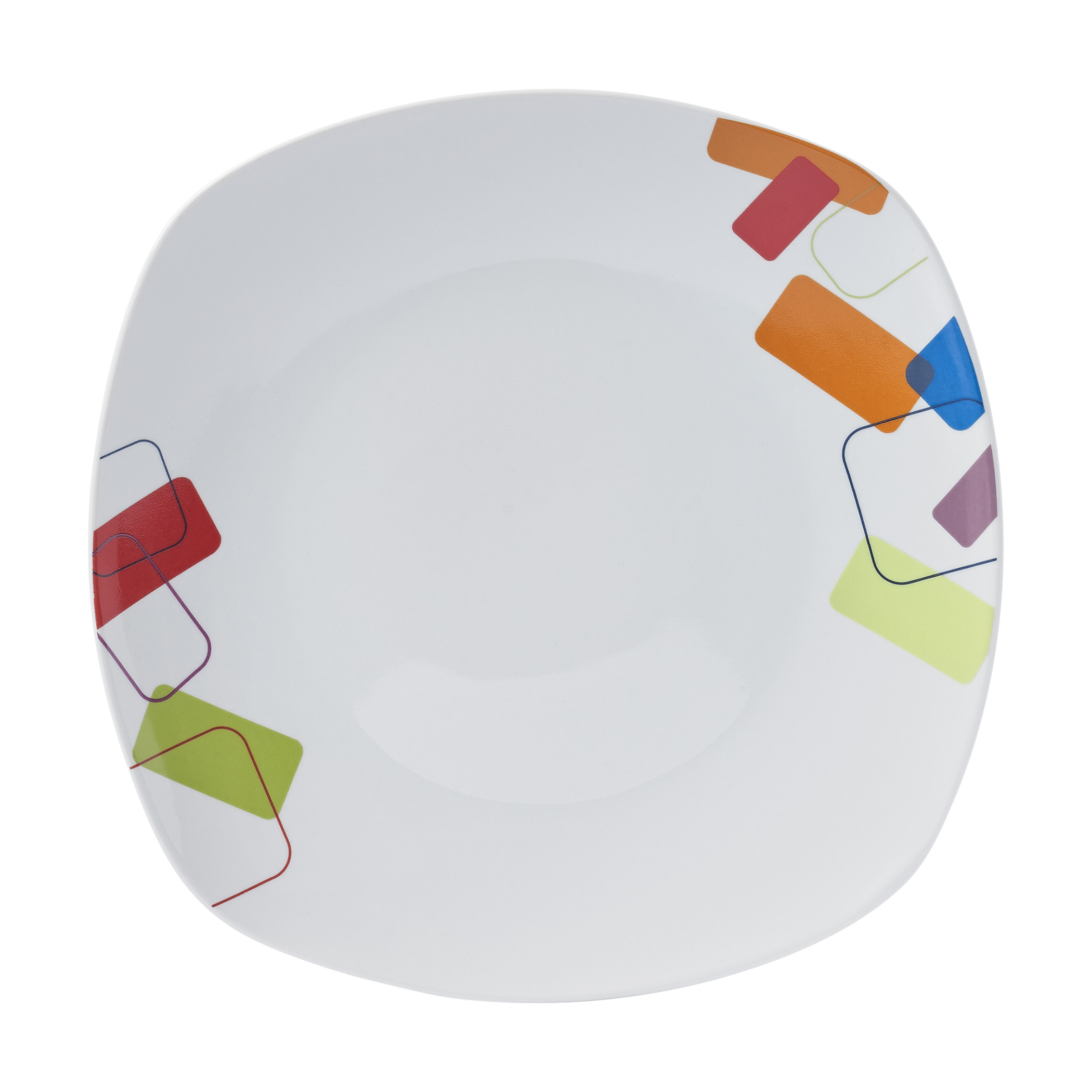 ... Tabletops Gallery · TTU T4250 EC 16 Piece Porcelain Dinnerware Set By  Tabletops Gallery_1 ...