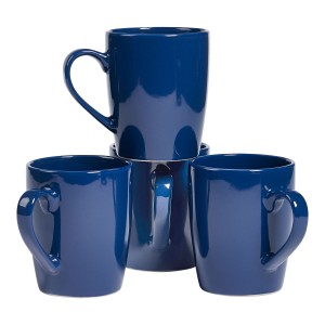 TTU-T6914-EC-Set-of-Four-14-Ounce-High-fired-Stoneware-Mugs-by-Basic-Essentials