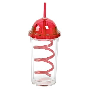 TTU-T3961-EC 12 Ounce Double Wall Hydration Tumbler by rove