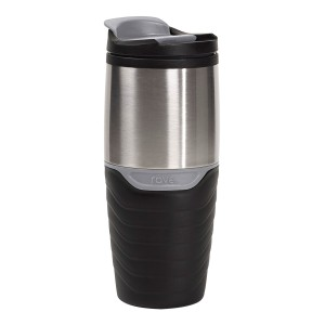 TTU-T6265-EC 16 Ounce Double Wall Stainless SteelPolypropylene Travel Mug by rove (2)