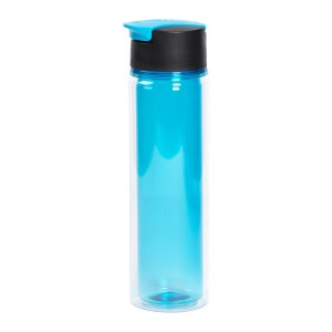 TTU-U4959-EC 18 ounce Tritan™ Double Wall Hydration Bottle by rove®
