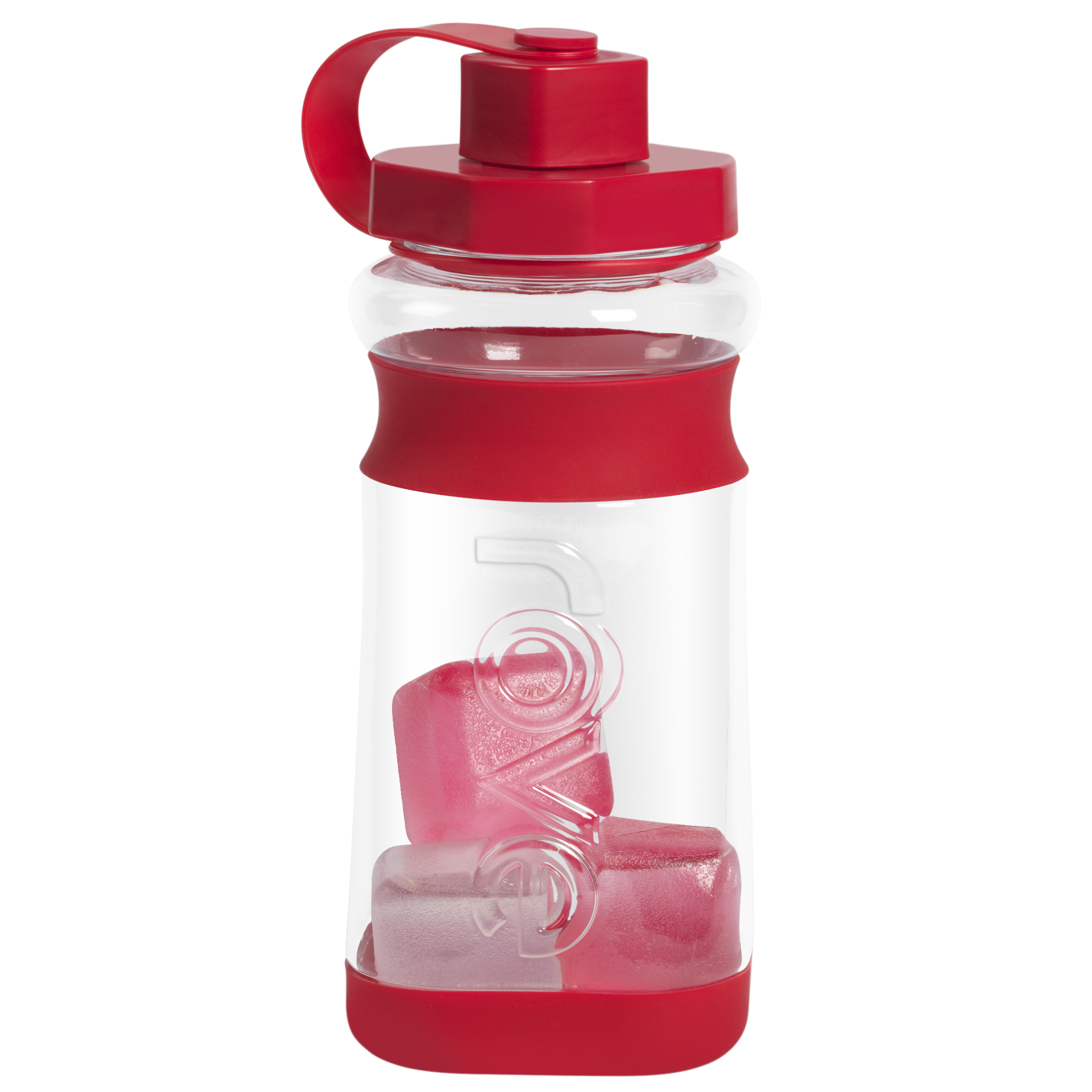 60 Ounce Tritan Tm Cold Drink Hydration Bottle With