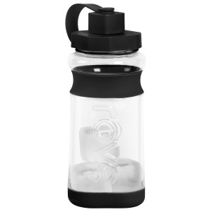 TTU-U3749-EC 68 Ounce Tritan™ Cold Drink Hydration Bottle with Reusable Ice Cubes by rove® (2)