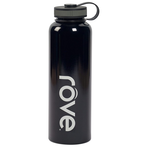 TTU-U6201-EC 54 ounce Stainless Steel Cold Drink Hydration Bottle by rove®