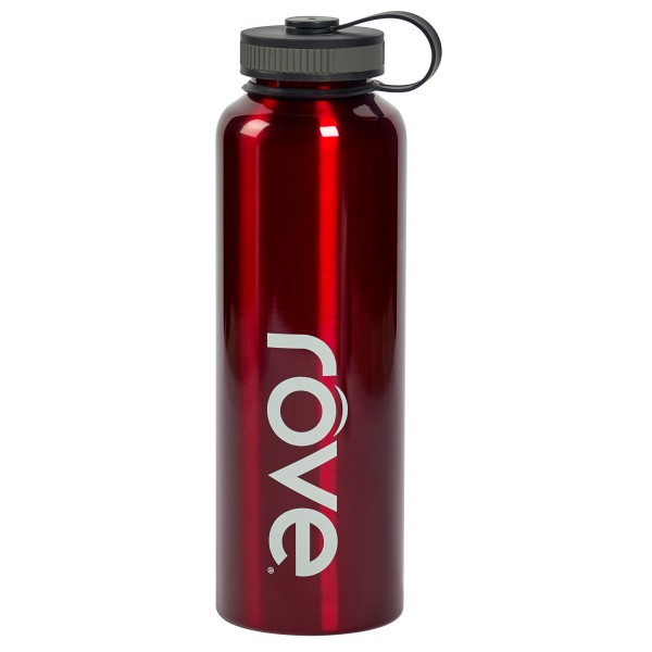 TTU-U6202-EC 54 ounce Stainless Steel Cold Drink Hydration Bottle by rove®