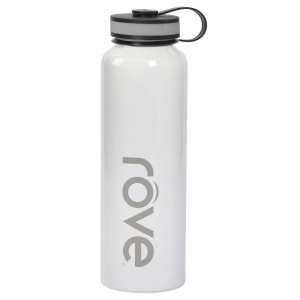 TTU-U6205-EC 54 ounce Stainless Steel Cold Drink Hydration Bottle by rove®
