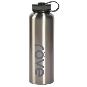 TTU-U6206-EC 54 ounce Stainless Steel Cold Drink Hydration Bottle by rove®