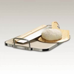 4 Piece Pizza Bake & Serve Set by Vita Italiana